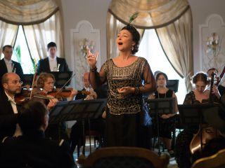 Madame Marguerite oder die Kunst der schiefen Töne | TV-Programm Sky Cinema