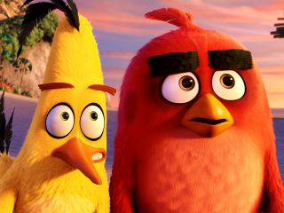 Angry Birds | TV-Programm Sky Cinema