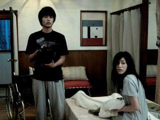 Paranormal Activity - Tokyo Nights   TV-Programm Kinowelt TV