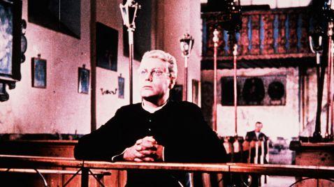 Der Pfarrer von St. Michael