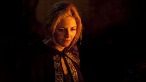 Camelot: Das wahre Gesicht (Folge 10)