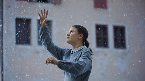 Die Sprache des Herzens - Das Leben der Marie Heurtin