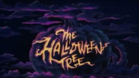 Der große Halloween-Zauber
