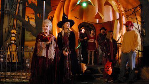 Halloweentown High School
