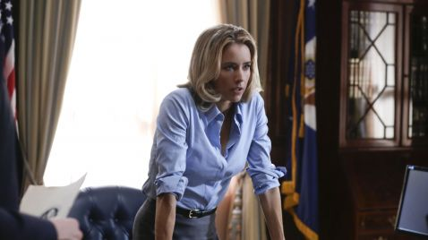Madam Secretary auf Sky Atlantic HD