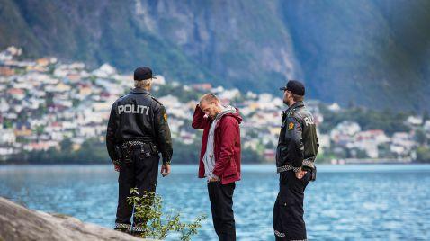 Lifjord: Der Freispruch