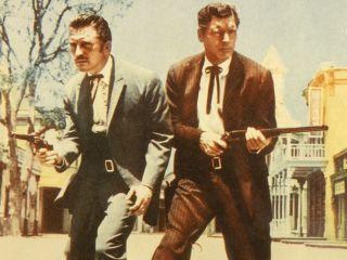Zwei rechnen ab | TV-Programm MGM