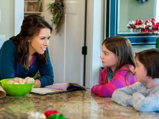 Family for Christmas | TV-Programm Tele 5