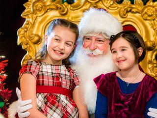 Family for Christmas   TV-Programm Tele 5