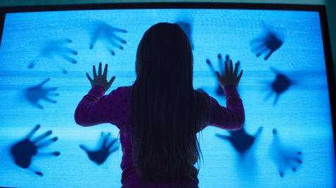 Poltergeist (Extended Cut)
