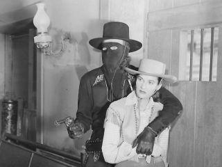 Zorros Sohn II - Schneller als der Tod
