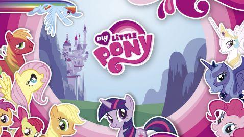My little Pony - Freundschaft ist Magie auf Junior