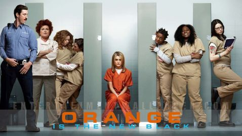 Orange is the New Black auf ZDFneo