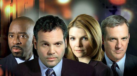 Criminal Intent - Verbrechen im Visier auf Universal TV
