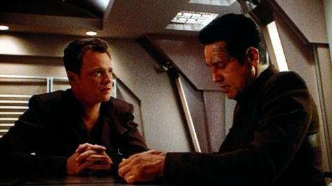 Star Trek: Raumschiff Voyager auf Syfy