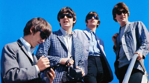 The Beatles: Eight Days a Week - the Touring Years auf Arte