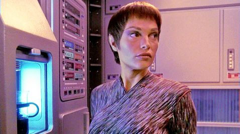 Star Trek - Enterprise auf Tele 5