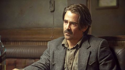 True Detective auf Sky Atlantic HD