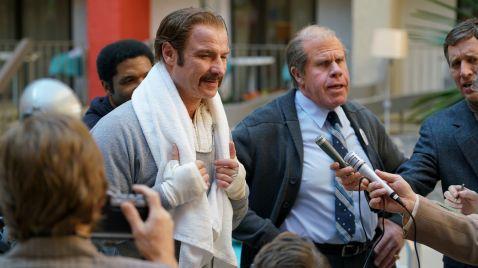 Chuck - Der wahre Rocky auf Sky Cinema +24