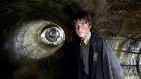 Harry Potter und die Kammer des Schreckens auf Sky Cinema Family HD