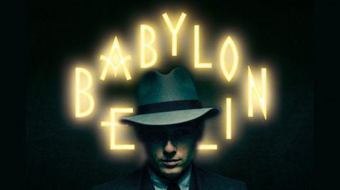 Babylon Berlin auf ORF eins