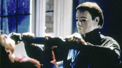 Halloween 4 - Die Rückkehr des Michael Myers auf Sky Cinema Action