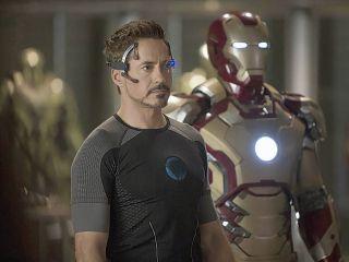 Iron Man 3   TV-Programm Sky Cinema Action