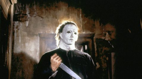 Halloween V - Die Rache des Michael Myers auf Sky Cinema Action