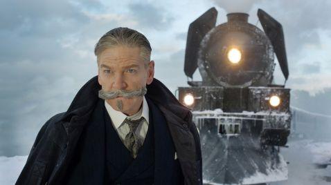 Mord im Orient Express auf Sky Cinema