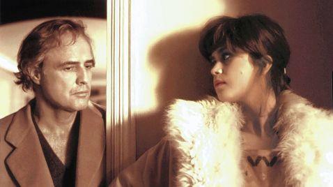Der letzte Tango in Paris