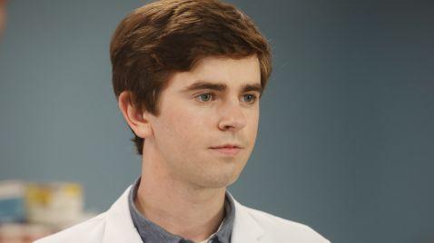 The Good Doctor auf Sky 1
