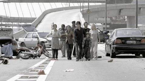 Stadt der Blinden