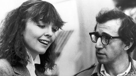 Woody Allen: Manhattan