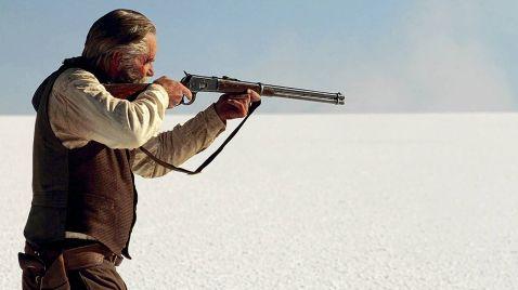 Blackthorn - Butch Cassidys letzter Ritt