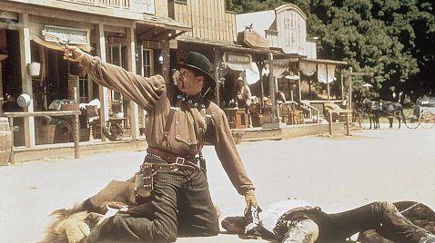 Cherokee Kid - Der Racheengel