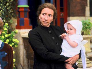 Eine zauberhafte Nanny   TV-Programm VOX