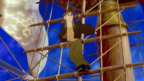 Disney Der Schatzplanet