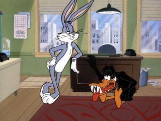 Daffy Ente und Sex