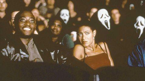 Scream II - Schrei des Todes