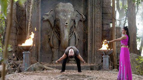 Elephant Princess - Die Rettung von Manjipoor