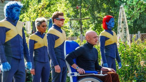 X-Men: Dark Phoenix | TV-Programm Sky Cinema Best Of
