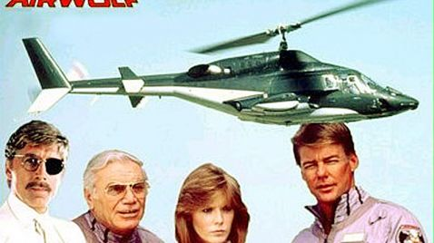 Airwolf Serie Deutsch