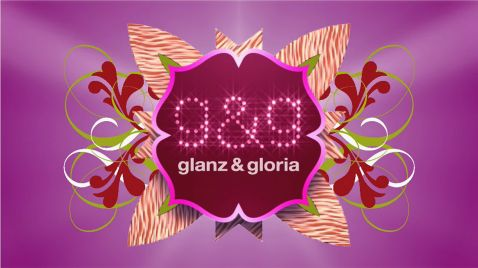 glanz & gloria peopleflash