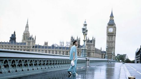 28 Days Later auf TNT Film