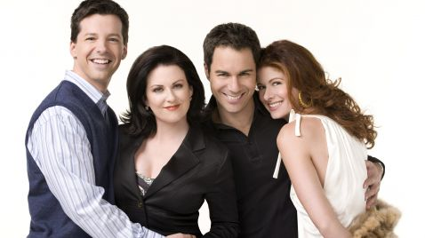 Will & Grace | TV-Programm ProSieben Fun