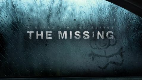 The Missing - Wo ist Oliver?