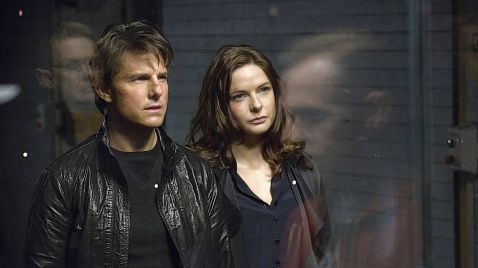 Mission: Impossible V auf ORF 1