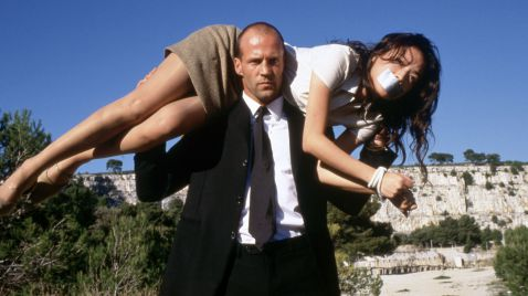 The Transporter | TV-Programm Sky Cinema Action