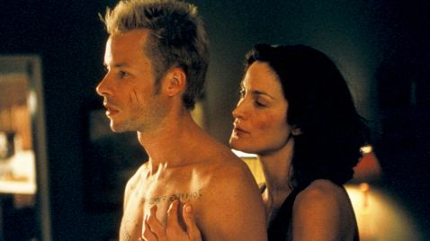 Memento auf Sky Cinema Thriller HD