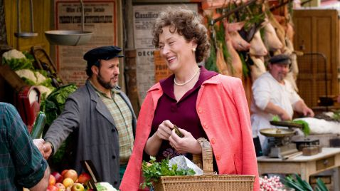 Julie & Julia | TV-Programm Sky Cinema Family HD
